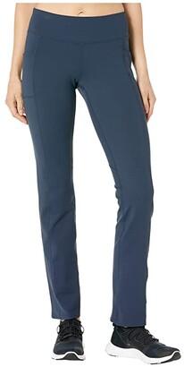 Skechers Go Flex Go Walk Pants 2.0 (Black) Women's Casual Pants