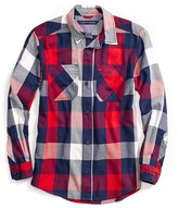Tommy Hilfiger Runway Of Dreams Big Check Shirt