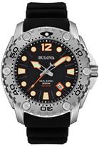 Bulova Men&s Sea King Casual Sport Watch