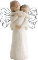 Willow Tree Demdaco DD26084 Angel's Embrace Figurine