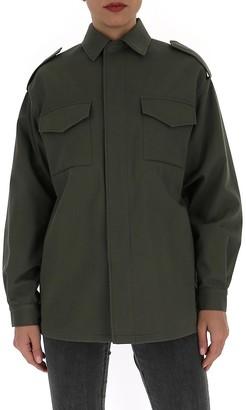 Valentino Multi Pocket Jacket
