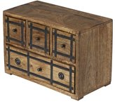 Three Posts Winston Storage Box with Drawers