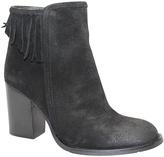 Eric Michael Black Leather Lisa Boot
