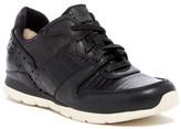 UGG Deavon UGGpure(TM) Lined Croco Embossed Sneaker
