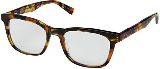 Eyebobs C Through (Tortoise) Reading Glasses Sunglasses