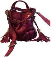 Lancel 1er Flirt leather crossbody bag