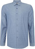 Peter Werth Men's Arlington Polka Dot Shirt