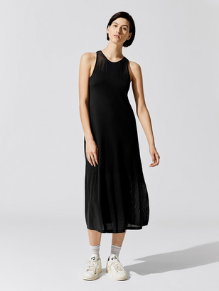 Y-3 Women's Engineered Knit Dress