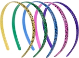 Charlotte Russe Leopard Skinny Headbands