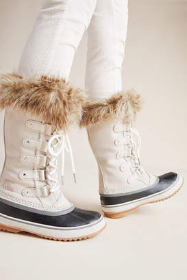 Sorel Joan of Arctic Snow Boots