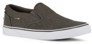 Guy Harvey Men's Pacific Slip-On Sneaker Men's Shoes