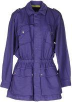 Versace Full-length jackets