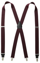 Stacy Adams Clip-On Suspenders XL