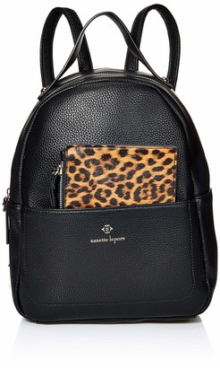 Nanette Lepore Dome Mini Bag with Printed Pouch