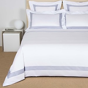 Frette Bicolore Sheet Set, Queen