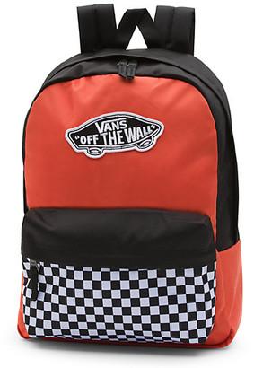 Vans Realm Printed Backpack