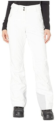 Helly Hansen Legendary Insulated Pants (White) Women's Outerwear