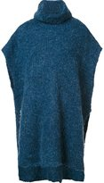 By Malene Birger 'Amadour' poncho