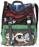 Kenzo Multicolors Nylon Backpack