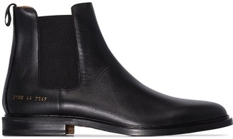 Common Projects Chelsea ankle boots