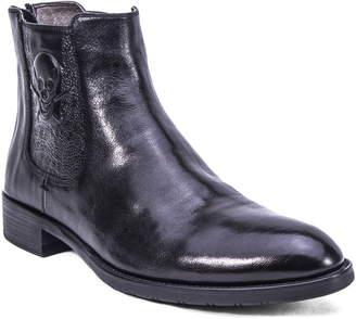 Robert Graham Dutchy Chelsea Boot