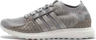 adidas EQT Support Ultra PK 'Pusha T - Grayscale' Shoes - Size 9.5