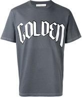 Golden Goose Deluxe Brand Golden T-shirt - men - Cotton/Nylon - L