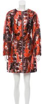 Opening Ceremony Topiary Jacquard Jacket