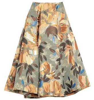 Brian Dales Long skirt