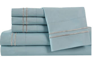Double Marrow King Sheet Sets Bedding