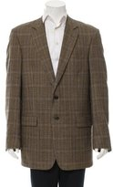 Loro Piana Super 120'S Wool Blazer
