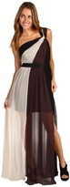 Max & Cleo Estee Colorblock Dress Women's Dress