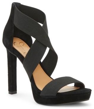 Jessica Simpson Lixen Platform Sandal