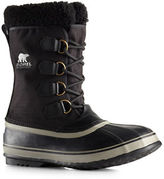 Sorel 1964 Pac Sherpa Snow Cuff Winter Boots