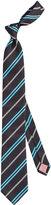 Thomas Pink Barton Stripe Woven Tie