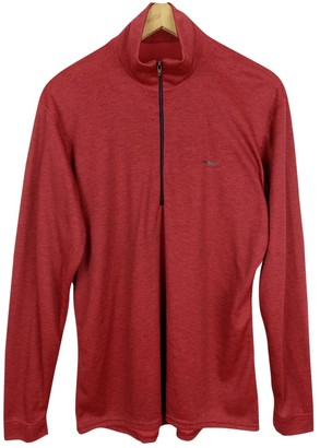 Patagonia Red Polyester Jackets