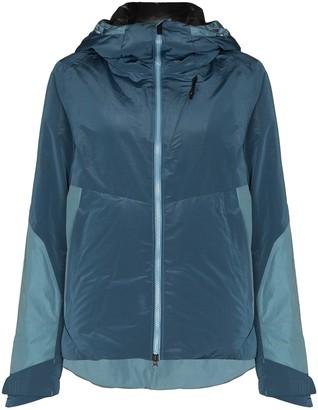 Holden Ashley hooded jacket