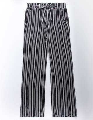 Full Tilt Stripe Girls Palazzo Pants