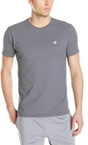 Champion Men's Vapor Cotton Crew-Neck Shirt