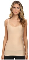 Jockey Slimmers Hidden Panel Cami Women's Sleeveless