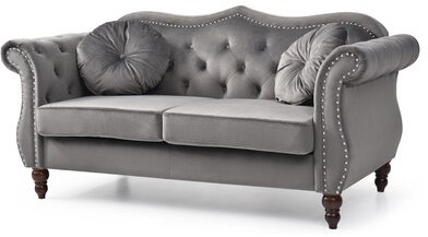 Fabric Loveseat Shop The World S Largest Collection Of Fashion Shopstyle