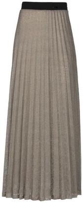 Cristinaeffe COLLECTION Long skirt