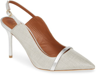 Malone Souliers Marion Pump