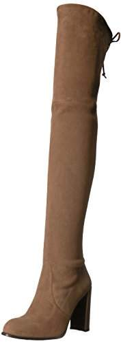 Stuart Weitzman Women's HILINE Over The Knee Boot