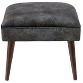 Skyline Furniture Square Ottoman
