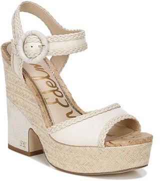 Sam Edelman Lillie Platform Sandal