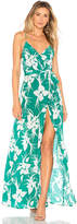 Majorelle Cubano Maxi Dress