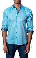 Jared Lang Men's Sport Shirt