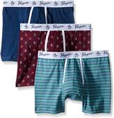 Original Penguin Men's 3-Pack Boxer Brief