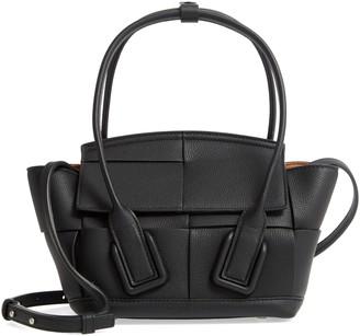 Bottega Veneta Large Intrecciato Leather Crossbody Bag